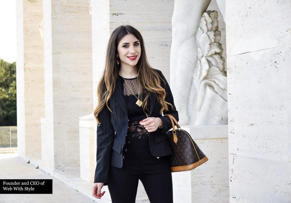 Italian female entrepreneurs