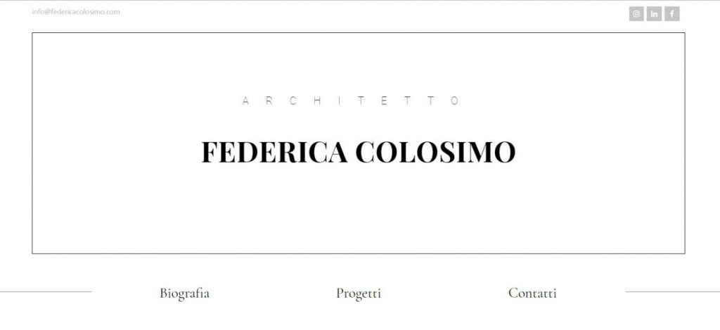 websites for architects