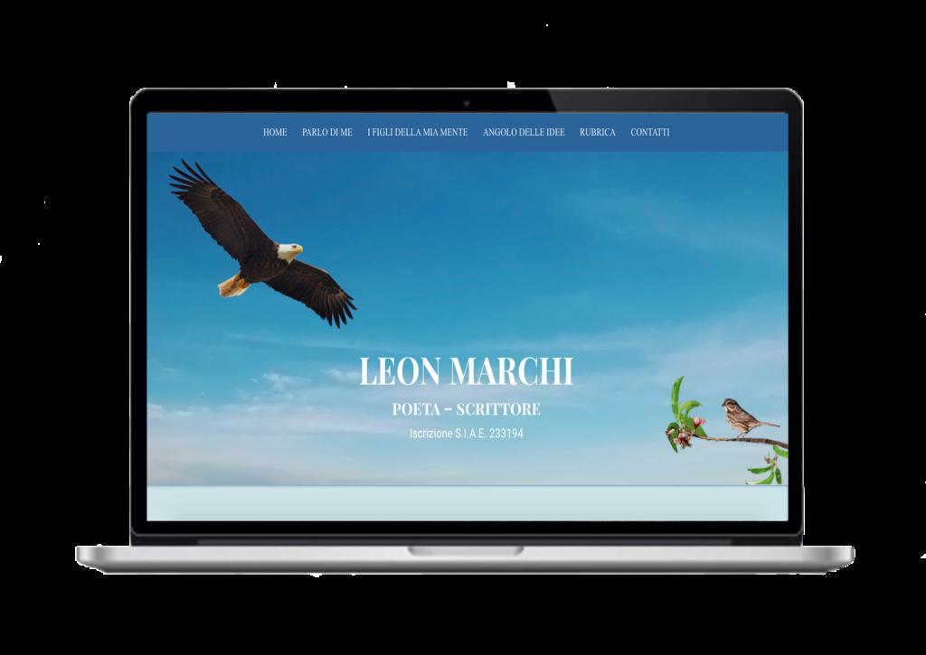 Leon Marchi