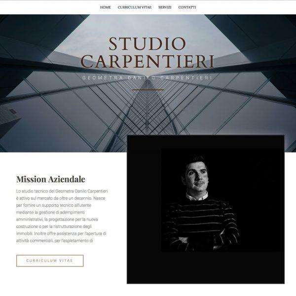 Italian Web Designer